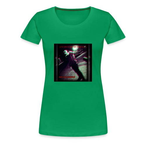 2017 - Frauen Premium T-Shirt