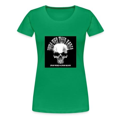 void sake - Women's Premium T-Shirt
