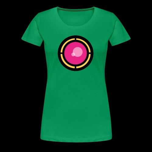 Eye of Phantom - Women's Premium T-Shirt