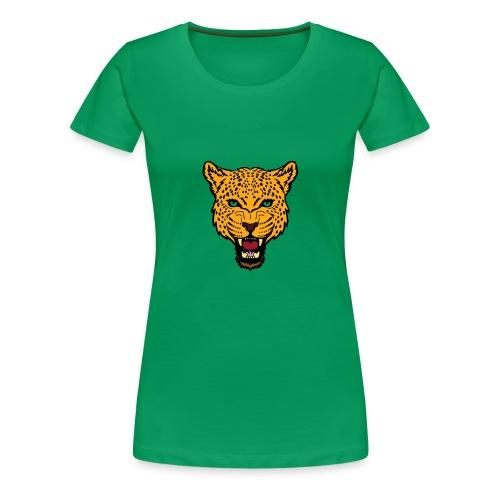 UbberxSpherre Logo - Women's Premium T-Shirt