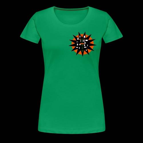 Der Rizzostern - Frauen Premium T-Shirt