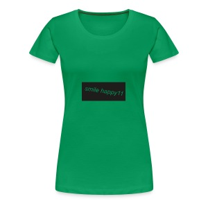 logo_merch - Women's Premium T-Shirt