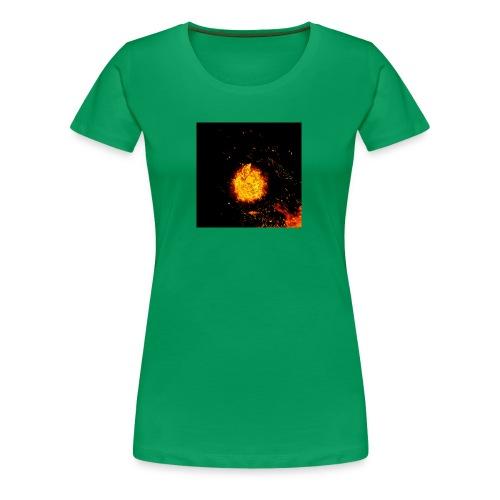 MSJY - Vrouwen Premium T-shirt