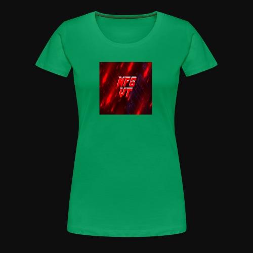 NFGYT - Women's Premium T-Shirt