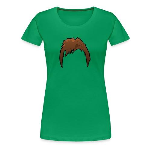 Just Dann Logo - Women's Premium T-Shirt