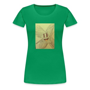 lucky day - Women's Premium T-Shirt