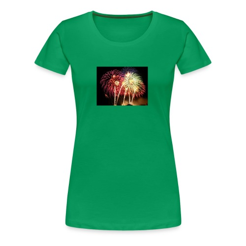 Veranstalter Schulz - Frauen Premium T-Shirt