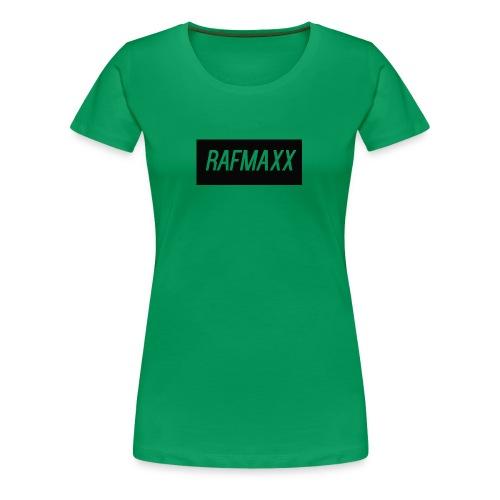 rafmaxx - Vrouwen Premium T-shirt