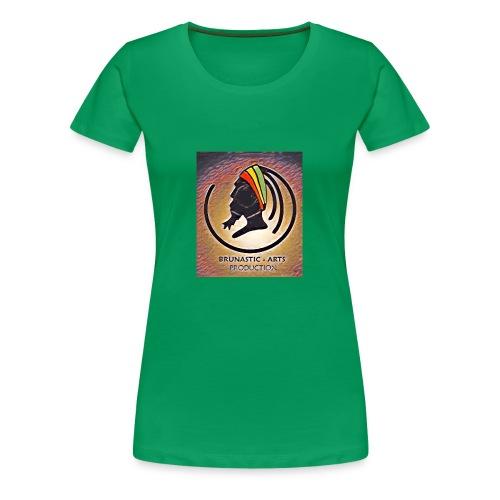Mud deep,image - Women's Premium T-Shirt
