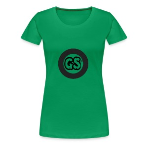 GS CLOTHES - Women's Premium T-Shirt