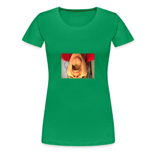 blææ - Premium T-skjorte for kvinner