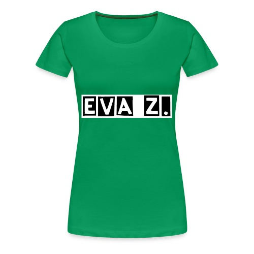 EVA Z. - Maglietta Premium da donna