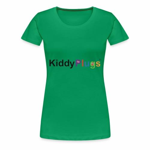 KiddyPlugs - Dein Shop - Frauen Premium T-Shirt