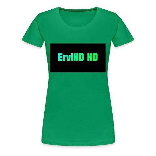 Unbenannt 300000000 - Frauen Premium T-Shirt