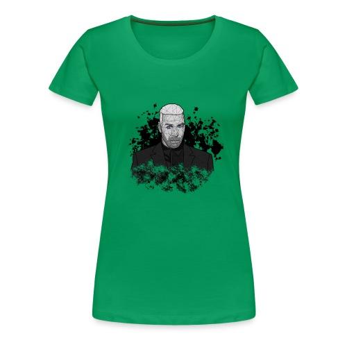 Till Lindemann - Frauen Premium T-Shirt