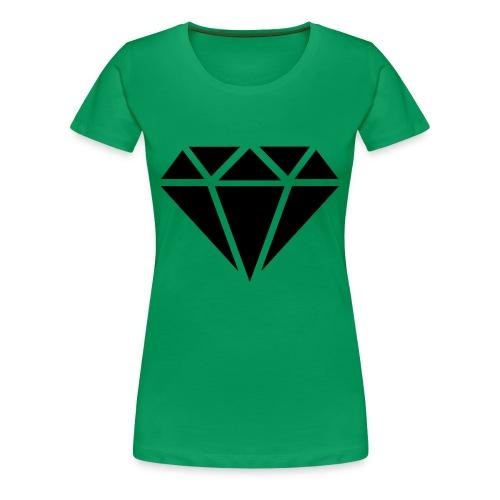 PRISM - Frauen Premium T-Shirt