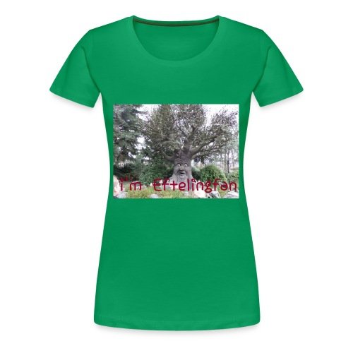 t shirt sprookjesboom kids - Vrouwen Premium T-shirt