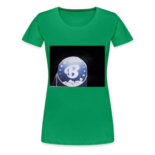 Ben 7 - Frauen Premium T-Shirt