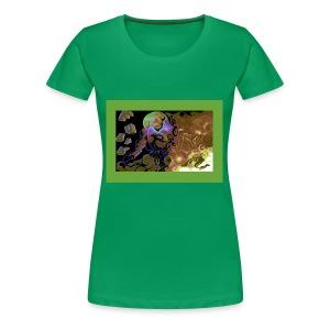 F.U.B.A.R. - Women's Premium T-Shirt