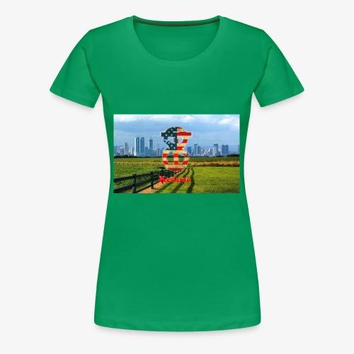 TLMZ DR KRAUSE - Women's Premium T-Shirt
