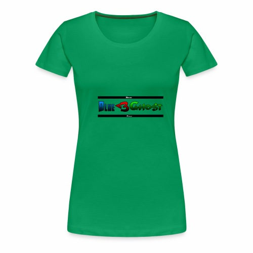 Brudi Pulli - Frauen Premium T-Shirt