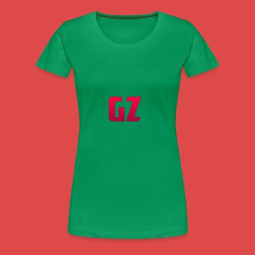 T shirt - GamenZo - Vrouwen Premium T-shirt
