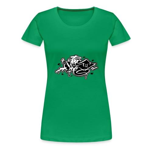 APPSONEEA - Maglietta Premium da donna