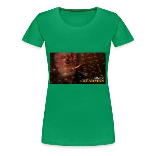 DEADMEN - T-shirt Premium Femme