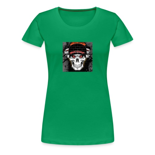 Mcoof - Frauen Premium T-Shirt