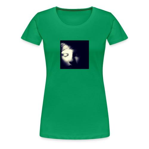 Dark chocolate - Women's Premium T-Shirt