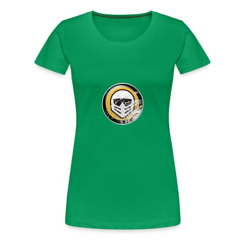 Jontes Profil Bild - Premium-T-shirt dam