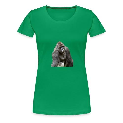 HARAMBEBRAND - Vrouwen Premium T-shirt