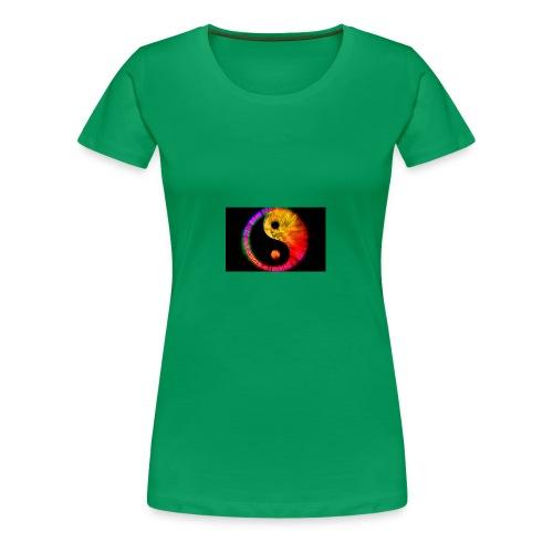 Ist wichtig - Frauen Premium T-Shirt