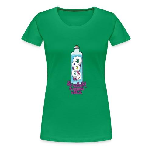 THE_COLLECTOR - Camiseta premium mujer
