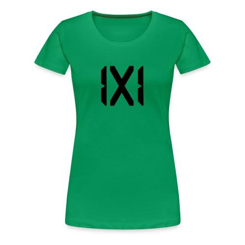 Logo of Irox - Women's Premium T-Shirt