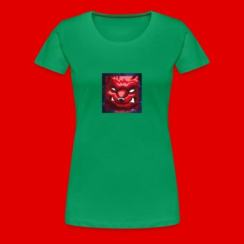Team redBEAR Official Shirt - Premium-T-shirt dam