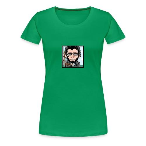 Nimor_YT - Frauen Premium T-Shirt