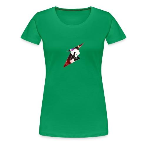 SenseiBreez - Frauen Premium T-Shirt
