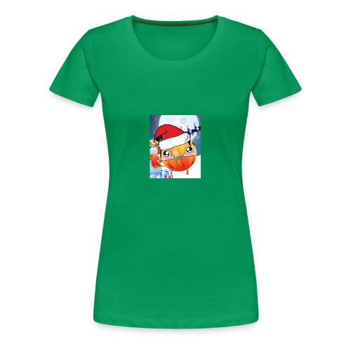 FireDotLess Xmas Merch! - Women's Premium T-Shirt