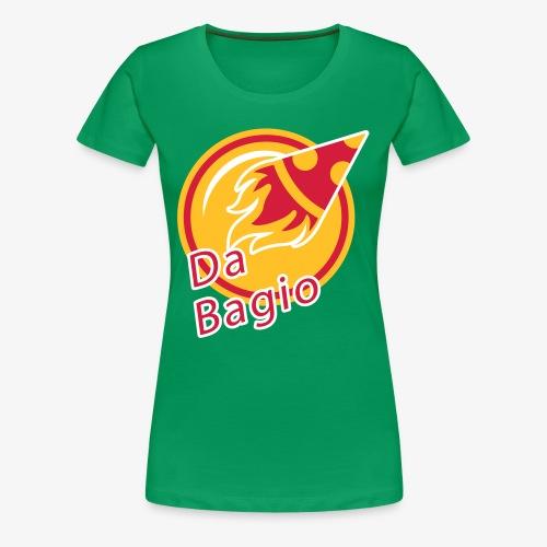 Da Bagio - Gute Qualität - Frauen Premium T-Shirt