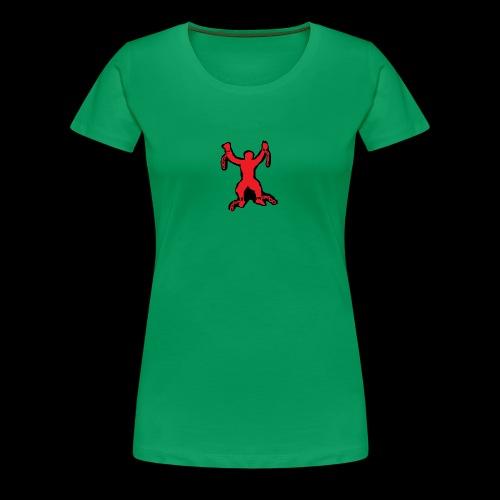 All chains are broken - Camiseta premium mujer