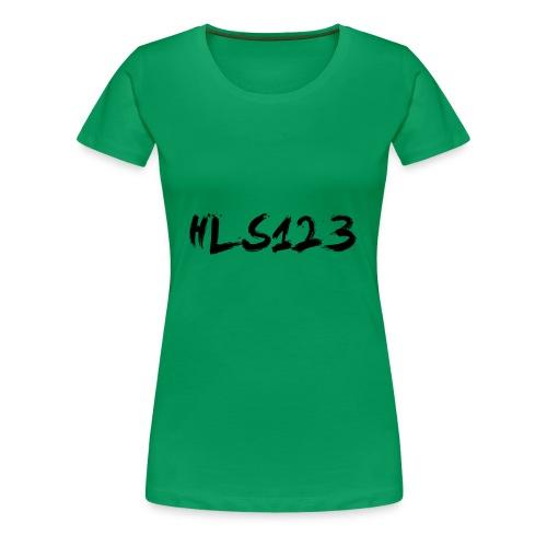 55914EC11A6F1114436CBD00B7180AD8C0314F2229CFD6B03 - Women's Premium T-Shirt