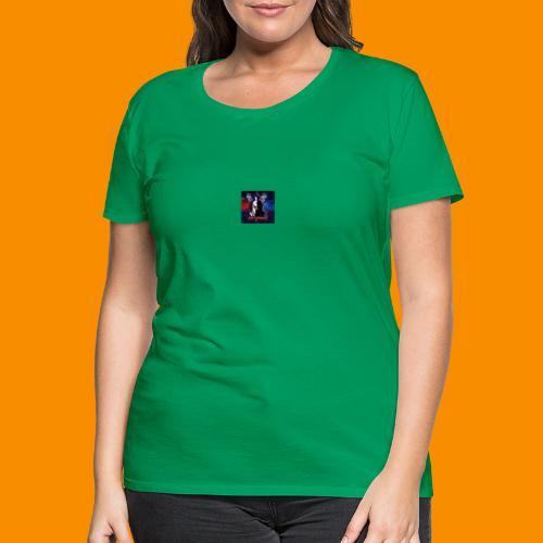 logo rika gaming esport - T-shirt Premium Femme