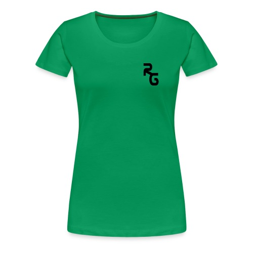SPULLEN - Vrouwen Premium T-shirt