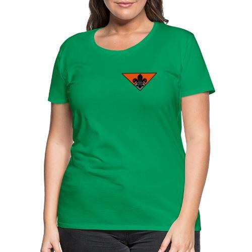 Uniform - Vrouwen Premium T-shirt
