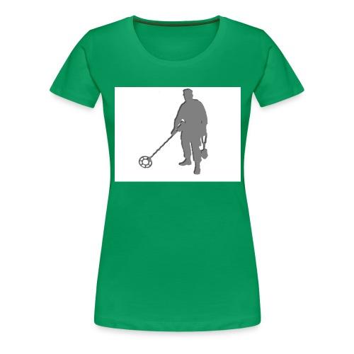 pr1 - Koszulka damska Premium