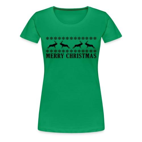 juul - Premium-T-shirt dam