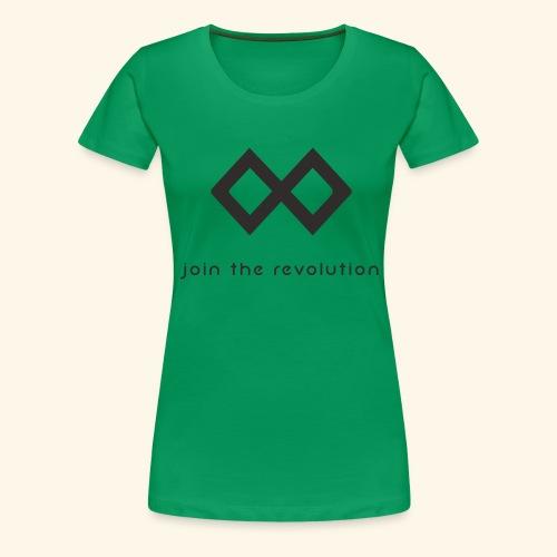 TenX - Frauen Premium T-Shirt