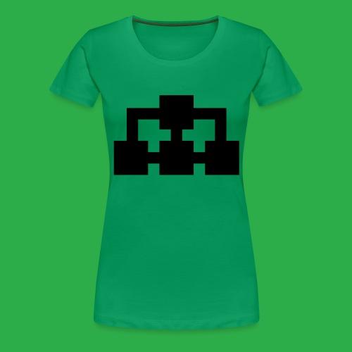 BiG Network ikon - Premium-T-shirt dam