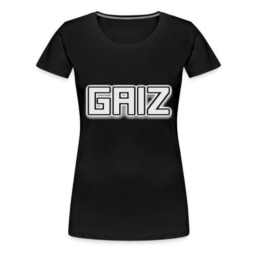 Gaiz maglie-senza colore - Maglietta Premium da donna